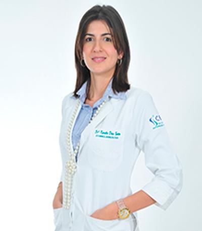 Dra. Kamila Dias Saiter Araujo