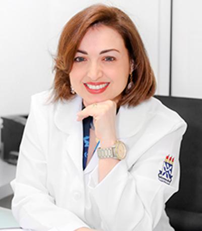 Dra. Patricia Souza Viana Fonseca