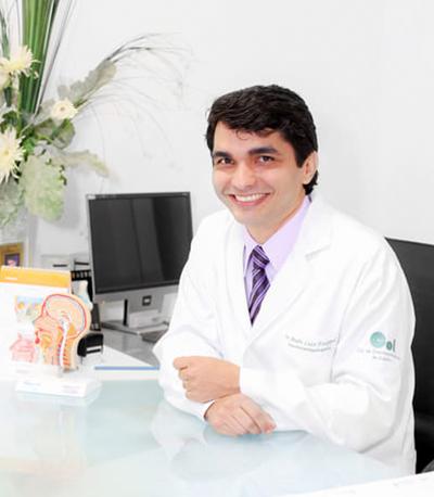 Dr. André Luiz Figueiredo Foeppel Cardoso