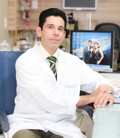Dr. José Carlos Fonseca Neto