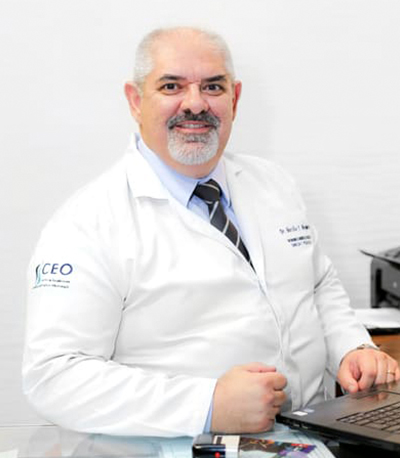 Dr. Marcilio Ferreira Marques Filho